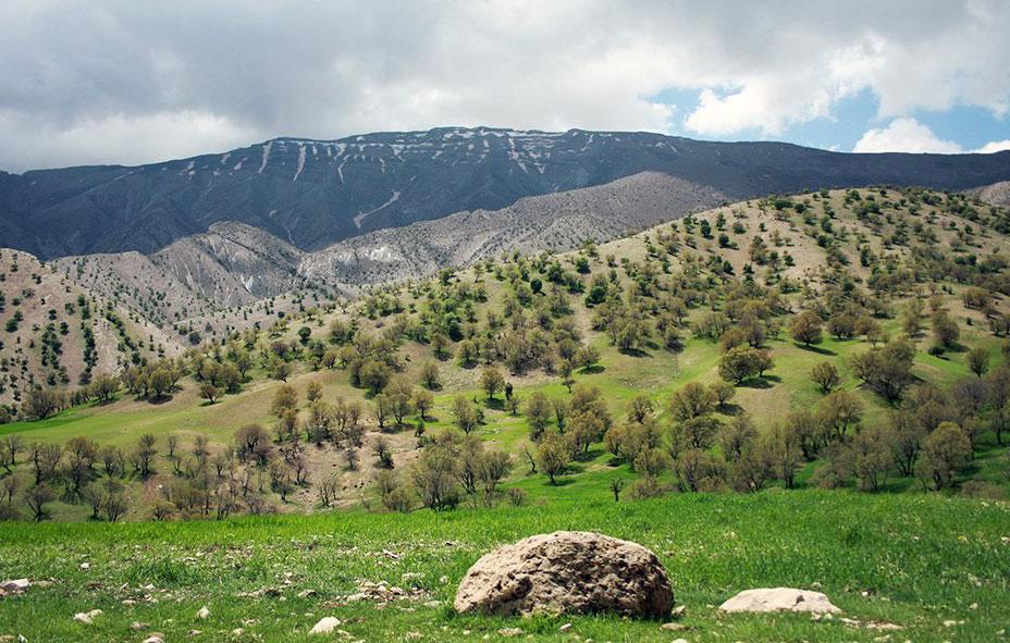 کبیر کوه (1)