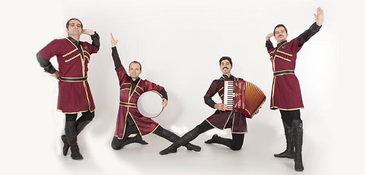 موسیقی آذری (1)