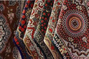 فرش ایرانی (2)