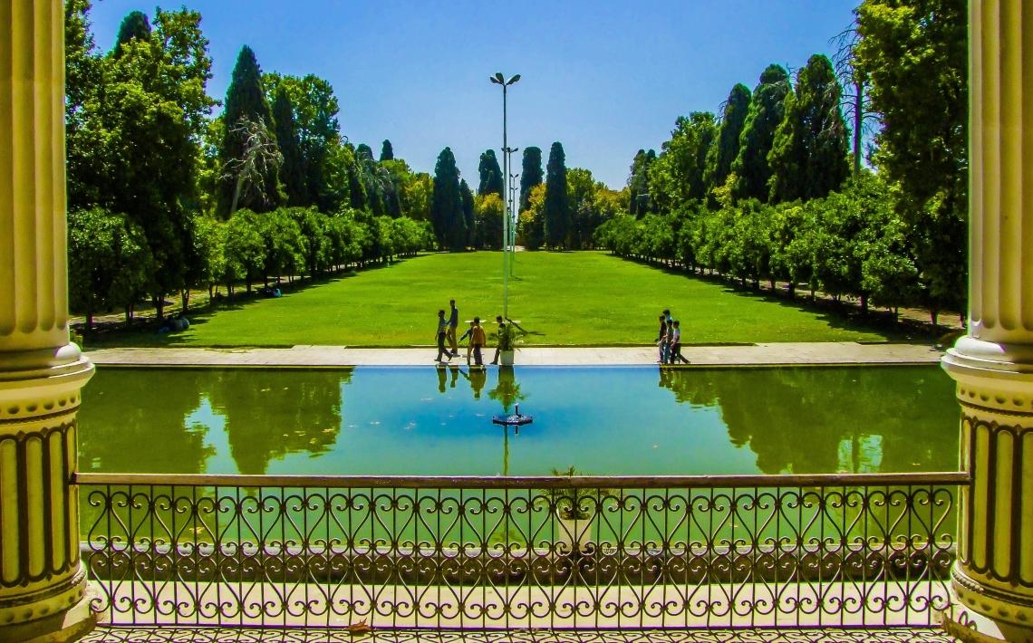 باغ عفیف آباد2