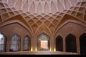 باغ دولت آباد یزد (1)