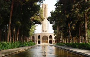 باغ دولت آباد یزد (10)