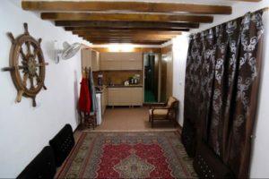 قصه ی اقامتگاه بربو آرامش (8)