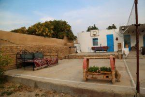قصه ی اقامتگاه بربو آرامش (3)