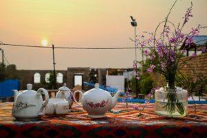 قصه ی اقامتگاه بربو آرامش (4)
