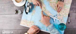 تحقیق در مورد سفر
