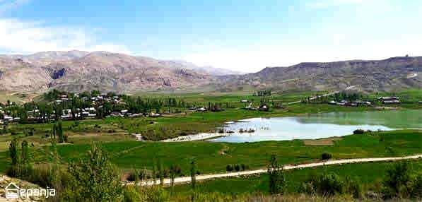 سفر به فیروزکوه
