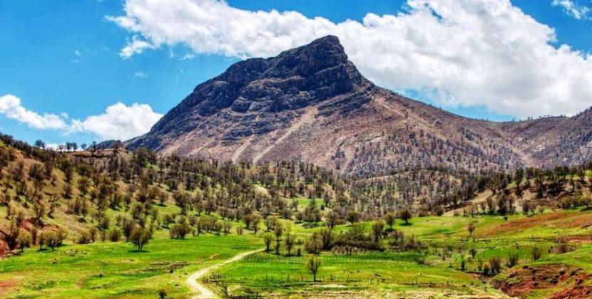 Travel to Chaharmahal and Bakhtiari