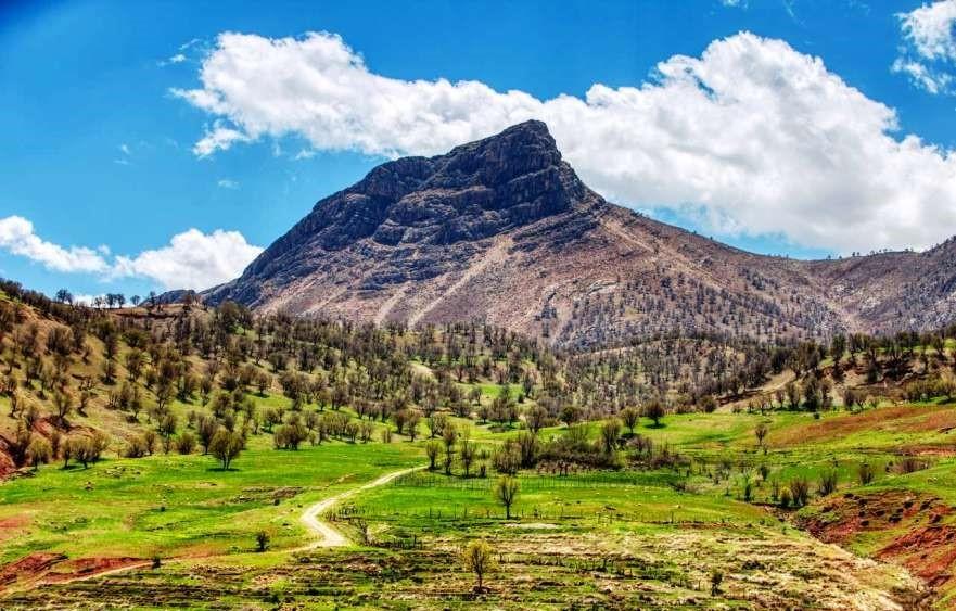 Photo of Travel to Chaharmahal and Bakhtiari
