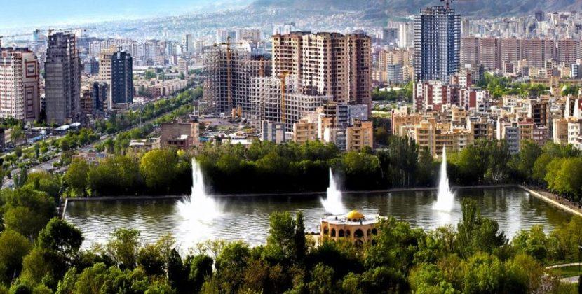 Travel to Tabriz