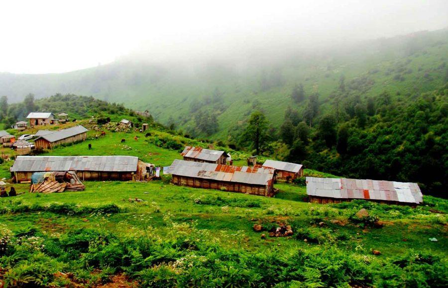Photo of Vacation rentals in Gilan