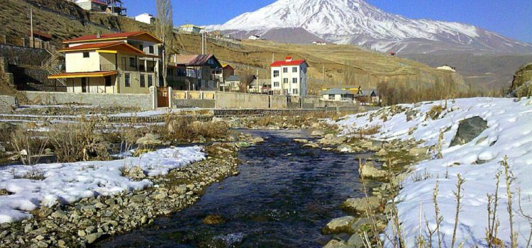 Photo of A journey to Iran's rooftop, Damavand