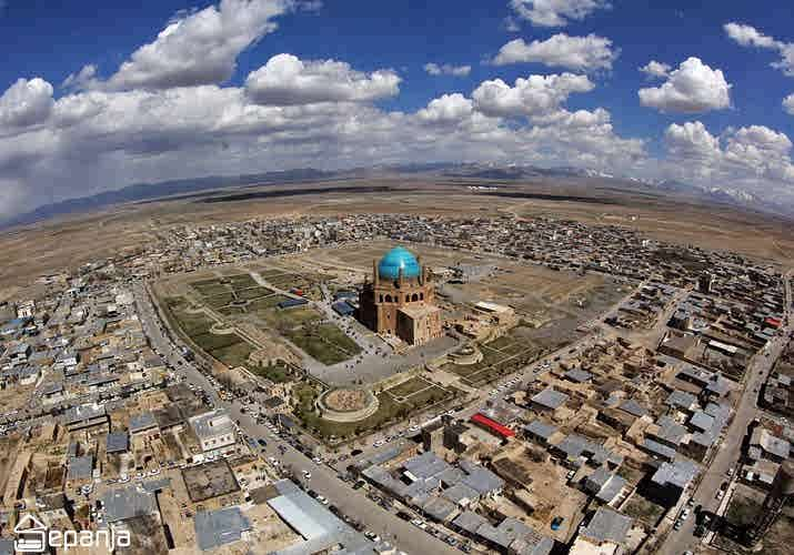 Photo of Travel to Zanjan with sepanja.com