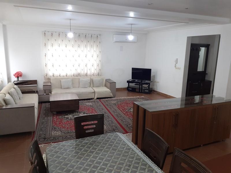 شهری آپارتمان ساحلی در شهید رجایی رامسر