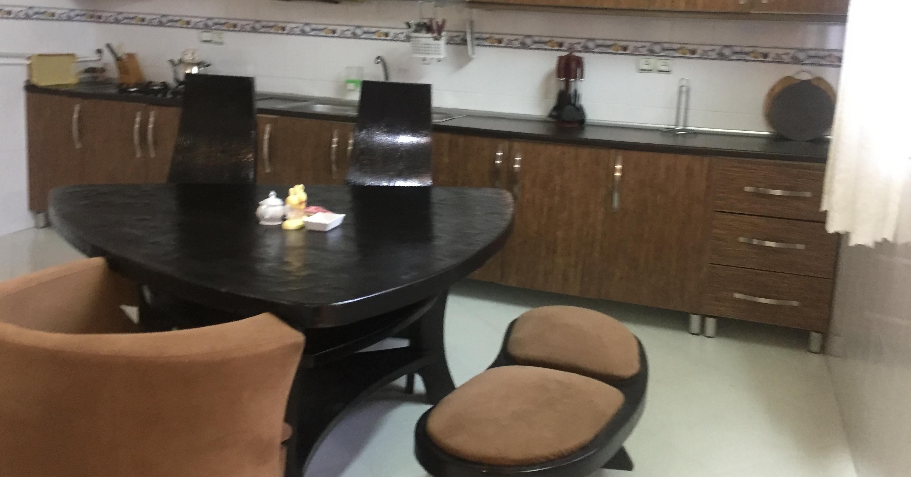 شهری منزل ویلایی در عباسپور رامسر