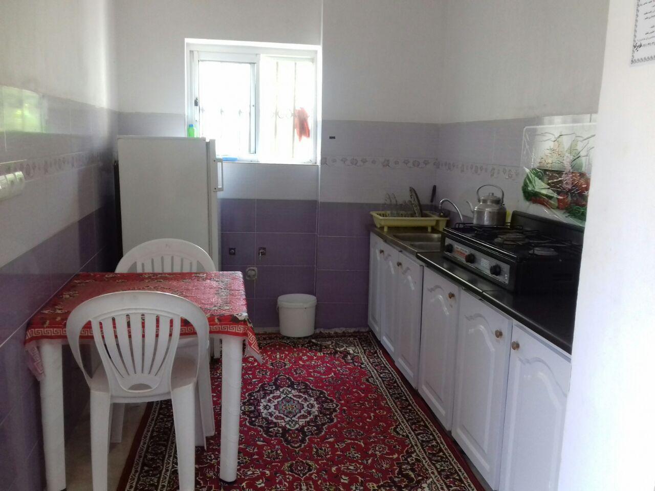جنگلی منزل ویلایی در روستای جواهرده رامسر