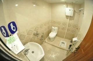 درون شهری هتل آپارتمان اجاره ای نزدیک حرم امام رضا