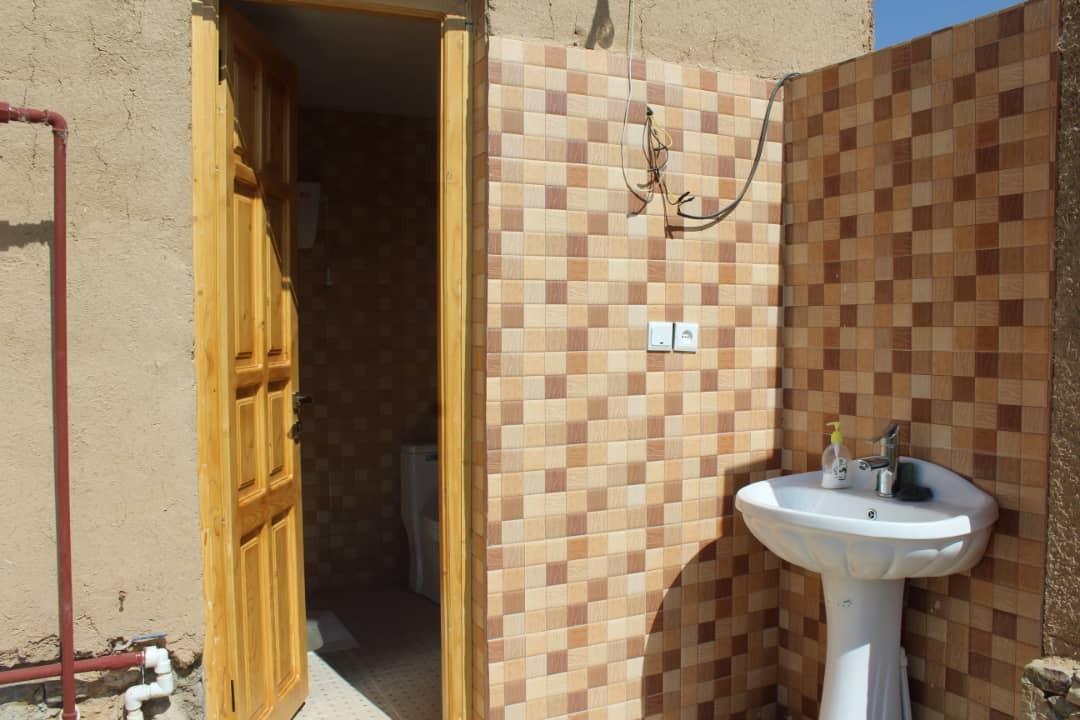 بوم گردی اتاق سنتی در استهبان-خانه دایی اتاق3