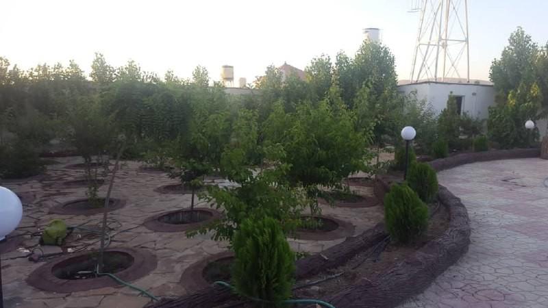 حومه شهر باغ استخردار