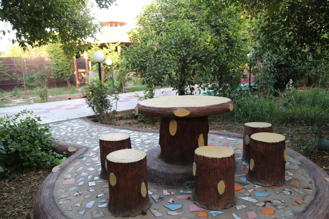 حومه شهر باغ استخردار اعتمادی