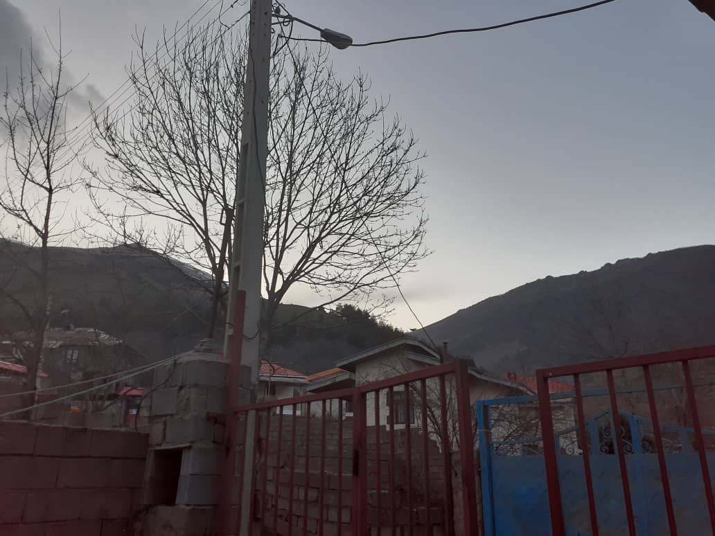 روستایی سوئیت در روستا جواهرده رامسر