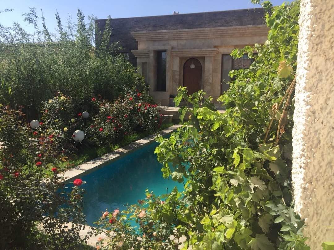 حومه شهر ویلای ابولحسنی