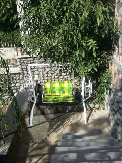 حومه شهر باغ ویلایی دو خواب دوبلکس در کردان کرج