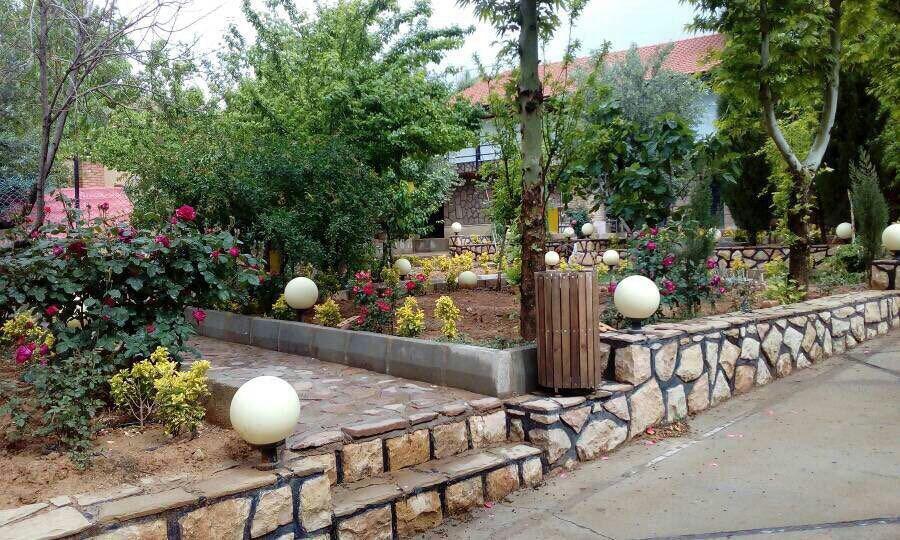 حومه شهر اجاره باغ ویلا شیراز