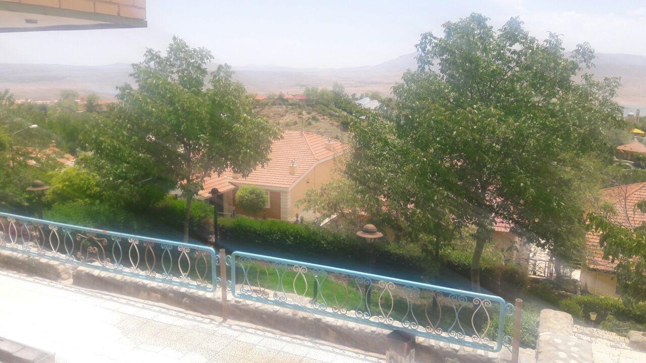 ساحلی باغ و ویلا تفریحی در چادگان اصفهان - واحد 4