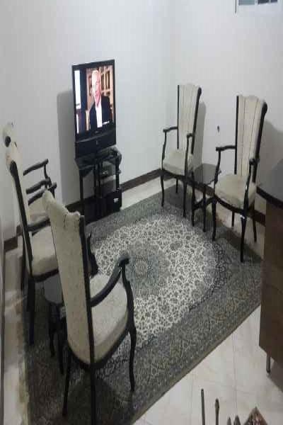 درون شهری آپارتمان مبله در سروش اصفهان - واحد 1