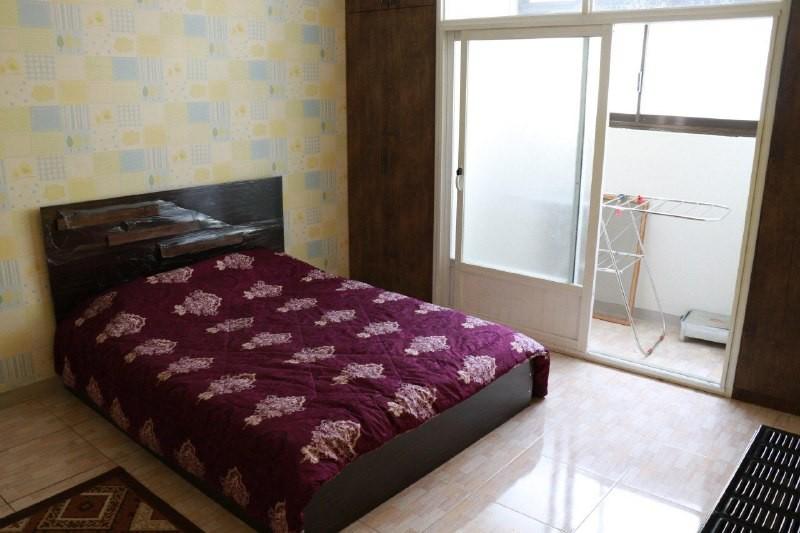 درون شهری آپارتمان 2 خوابه