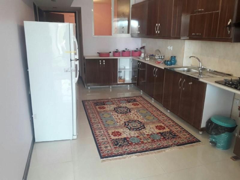 درون شهری آپارتمان اجاره ای در چهار باغ خواجو اصفهان - واحد3
