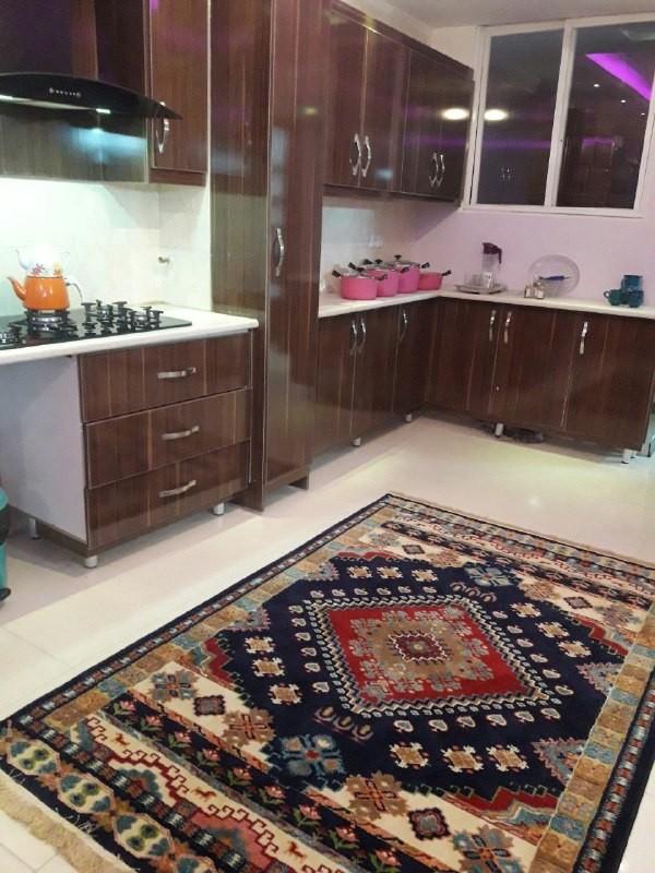 درون شهری آپارتمان مبله در چهارباغ خواجو اصفهان - واحد 4