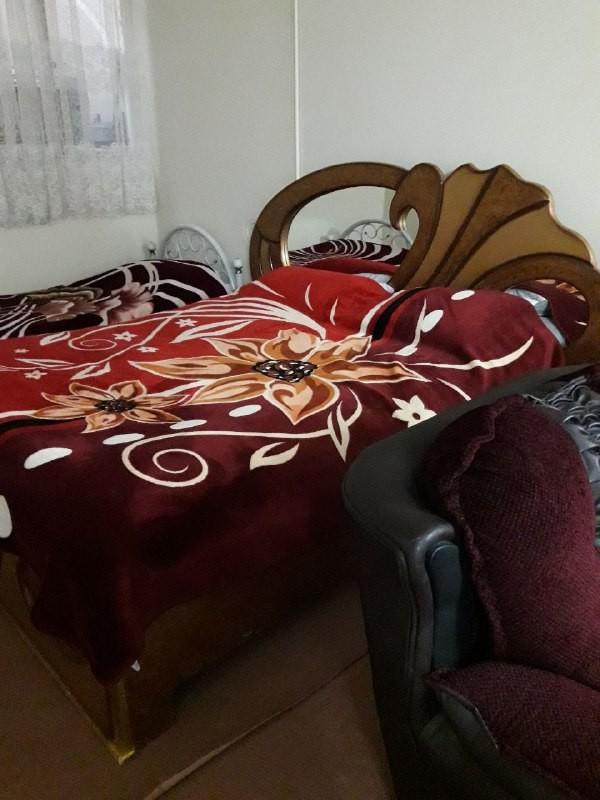 درون شهری آپارتمان 1 خوابه باهنر 1