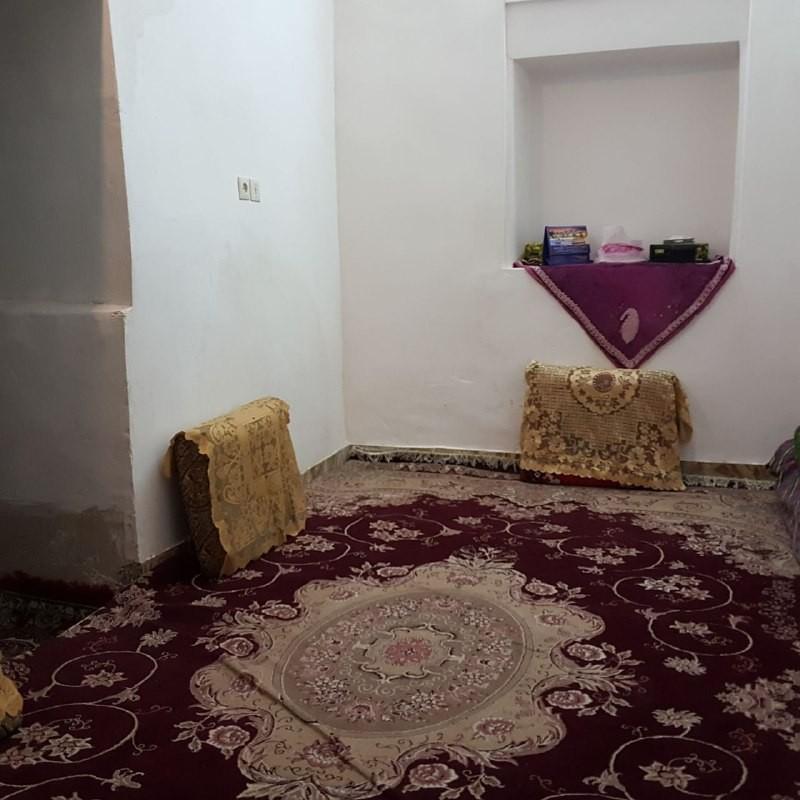 بوم گردی خانه سنتی خیابان امام خمینی یزد - دو خوابه