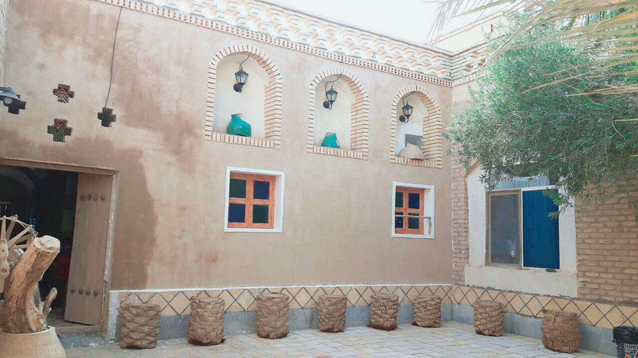 بوم گردی بومگردی سنتی در خور اصفهان - اتاق 4