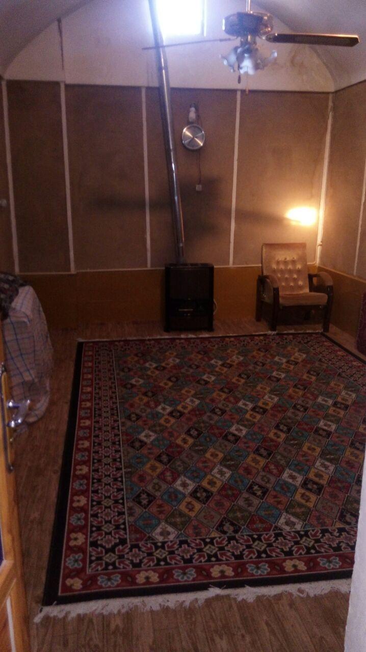 Eco-tourism اتاق سنتی در خور اصفهان - اقبال اتاق 9