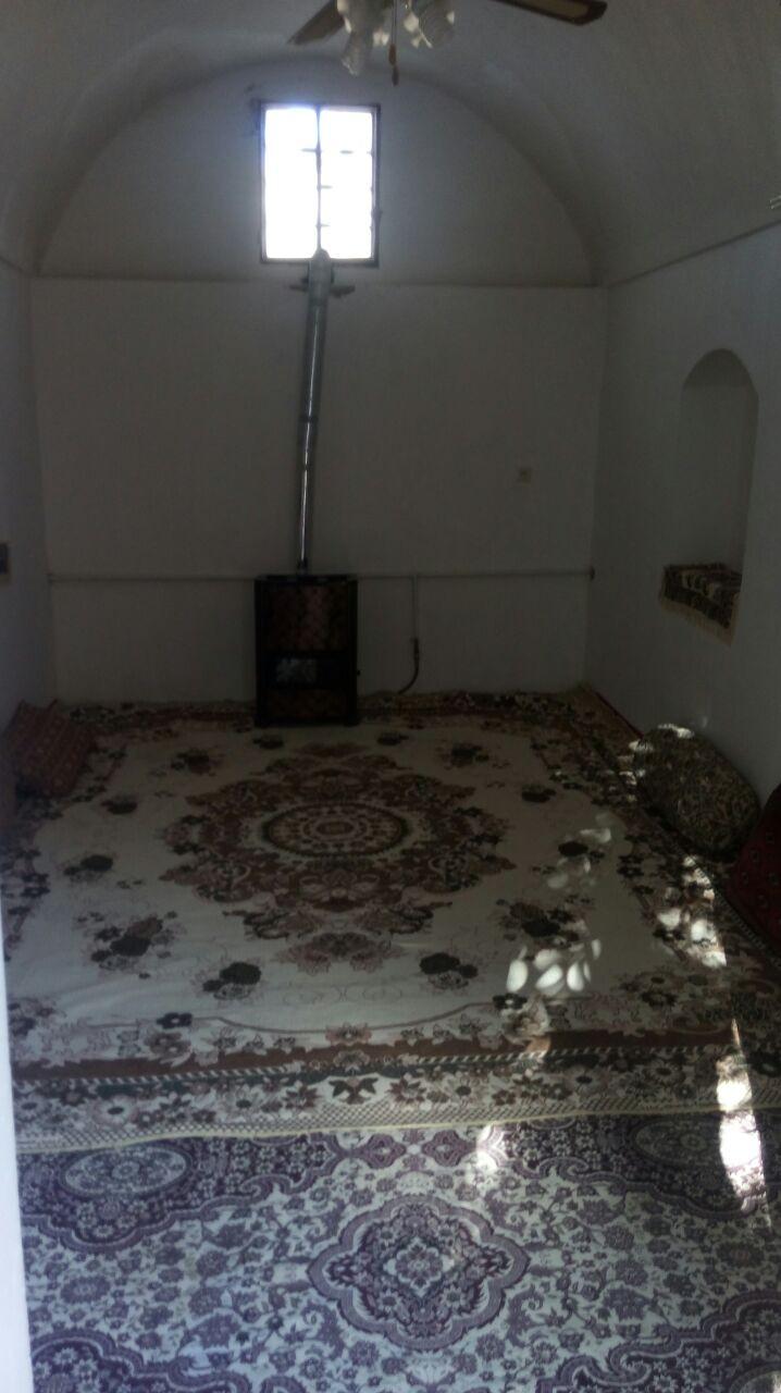 بوم گردی بومگردی در خور اصفهان - اتاق 16