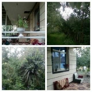 بوم گردی ویلای قلیپور