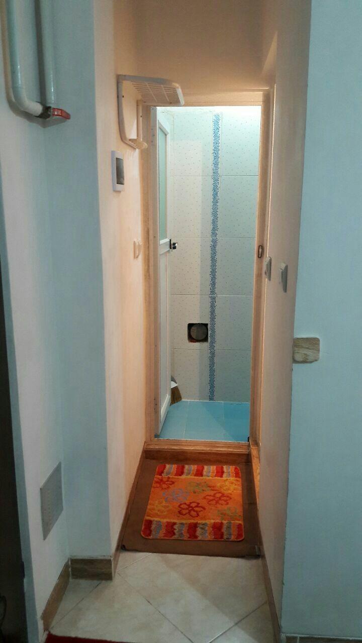درون شهری سوئیت آپارتمان حمید طبقه همکف