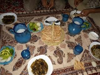 بوم گردی بومگردی سنتی تفریحی در خور اصفهان - اتاق 1