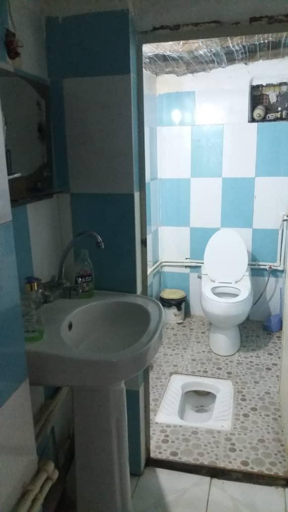 بوم گردی خانه سنتی در شاهرود -اتاق 3