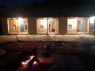 بوم گردی سنتی خشتی اتاق 3