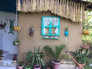 بوم گردی سنتی خشتی