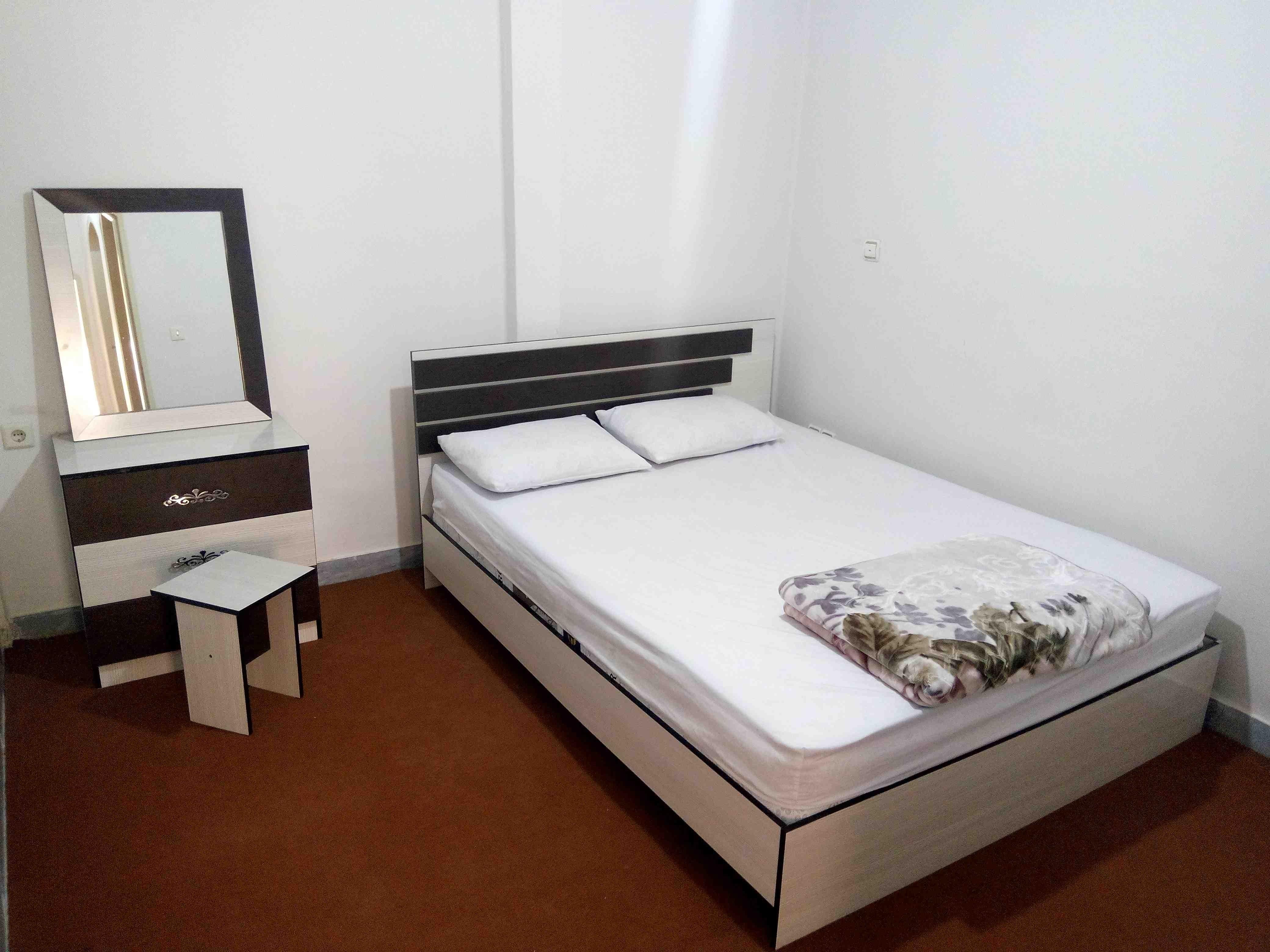 درون شهری سوییت آپارتمان تک خواب شماره 1
