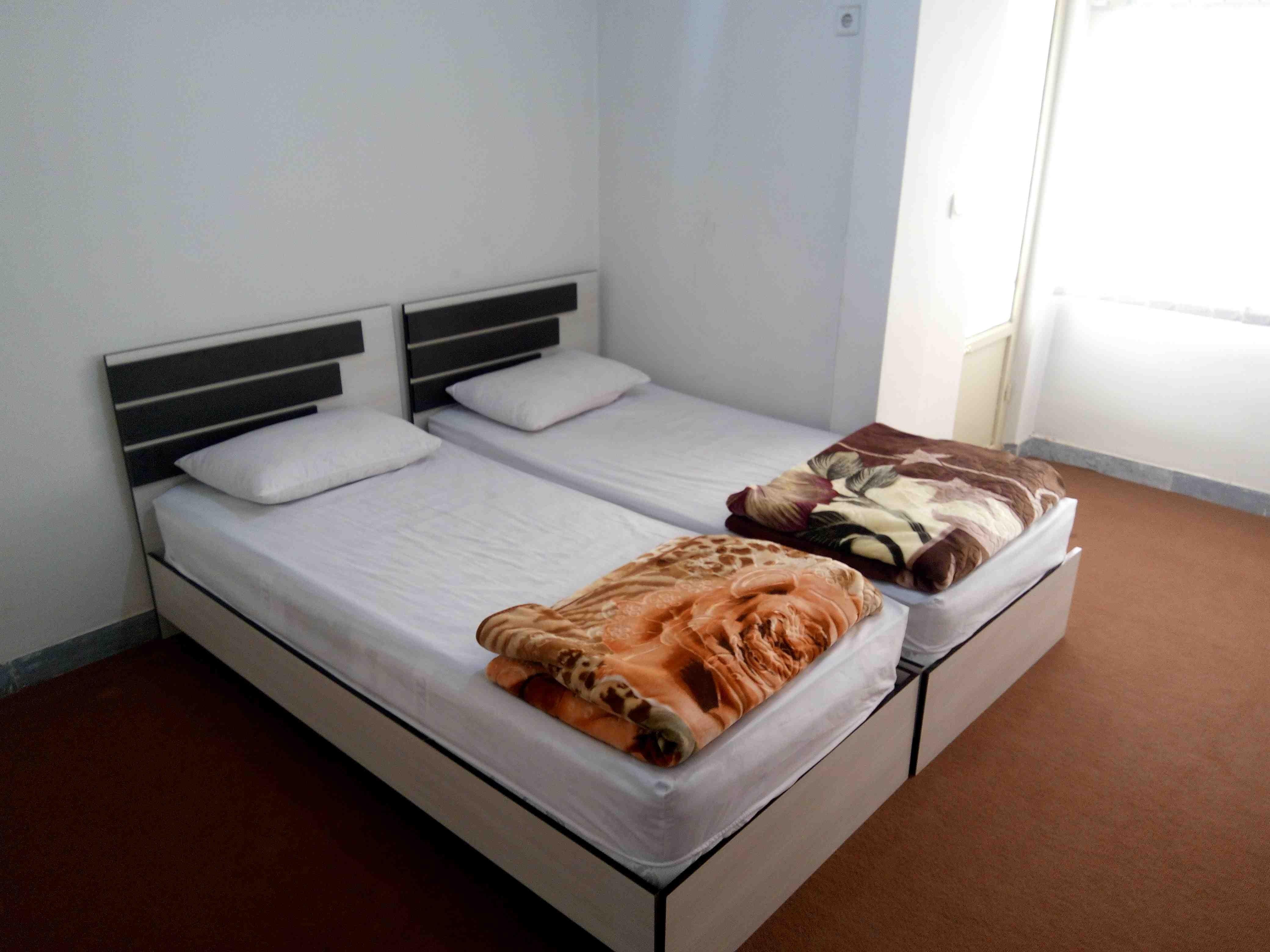 درون شهری سوییت آپارتمان 2خواب شماره6