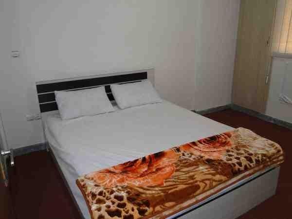 درون شهری سوییت آپارتمان 2 خواب شماره13