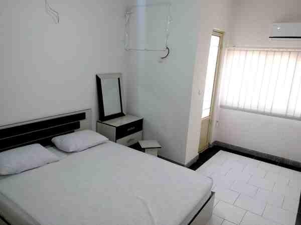 بوم گردی سوییت آپارتمان دو خواب VIP شماره 14