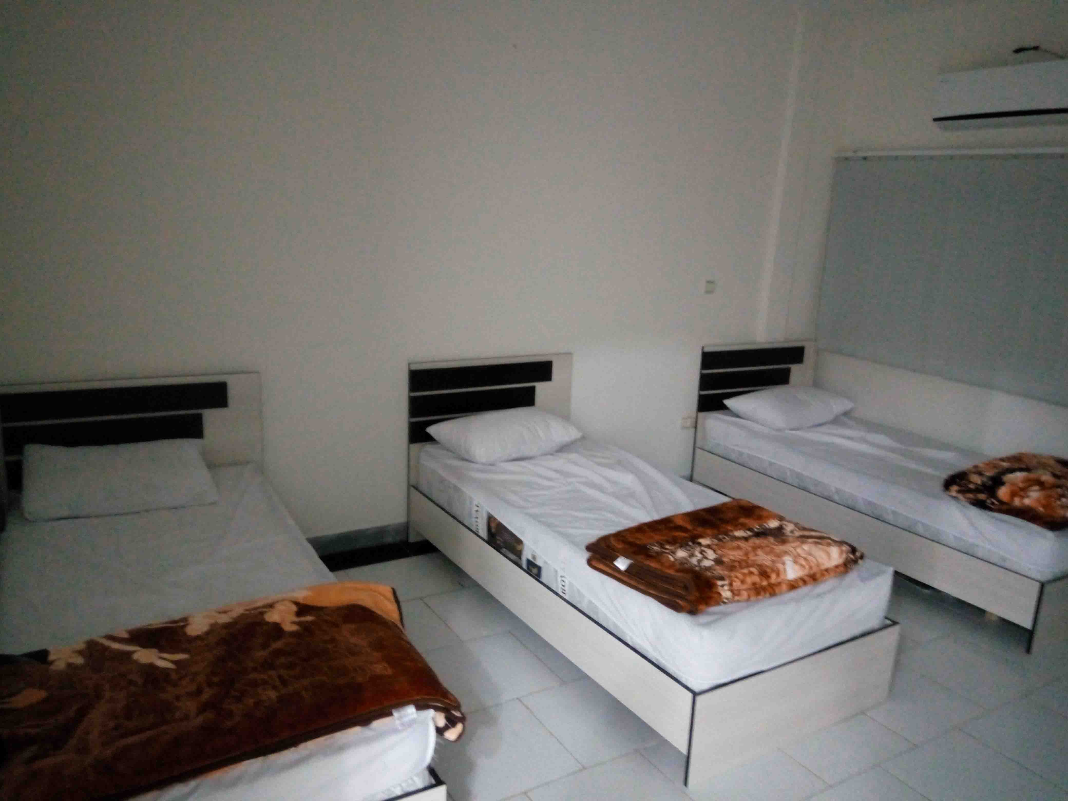 درون شهری سوییت آپارتمان 3 خواب VIP شماره 15