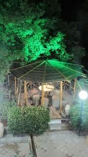 بوم گردی اقامتگاه حاجی خان/خان 4
